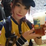 元SKE48の中村優花の現在はナゴヤドームで可愛いと話題になっているビールの売り子だった!