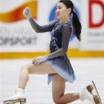 フィギュアスケートチャレンジカップ2019