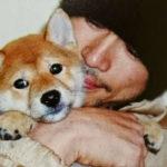 イチローの愛犬は二匹で一弓(いっきゅう)と子供の名前は宗朗(むねろう)!
