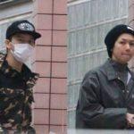 田口淳之介(元KAT-TUN)と女優の小嶺麗奈が大麻所持で逮捕!関東連合との繋がりや今後の逮捕者は?