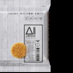 日清完全栄養中華麺ってどんなもの?種類は4種類になる模様